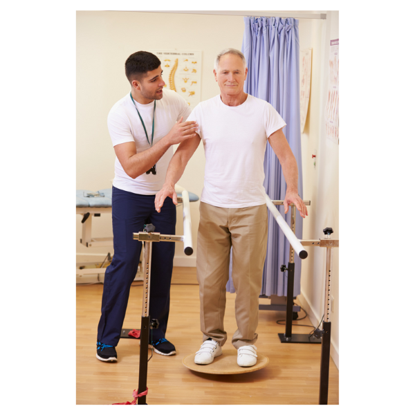 Physical Therapy After Back Surgery: A Total Rehab Plan