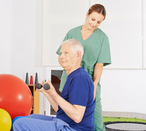 Physical Therapy for Arthritis: Curbing Pain and Promoting Movement