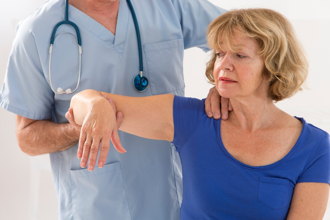 Symptoms to Let Your Physical Therapist Know About