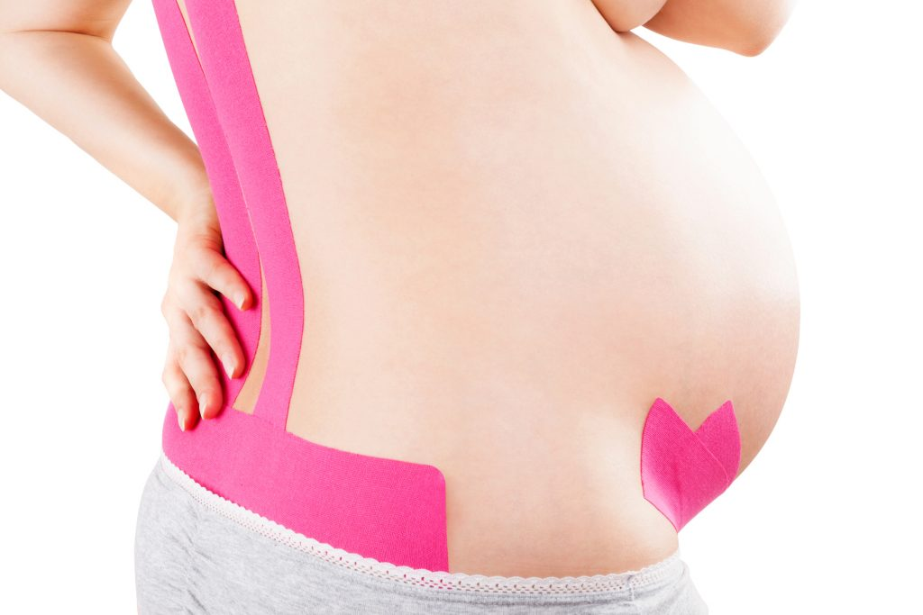 Physical Therapy for Pregnancy Pain